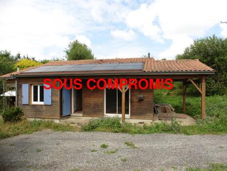 Vente Maison CHASSENEUIL SUR BONNIEURE Réf. 1568-19 - Slide 1