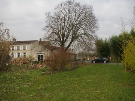 Achat maison La Jard Réf. 1014
