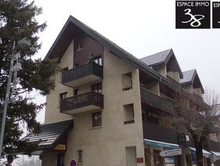 Appartement sur Lans en Vercors ; 98000 €  ; Achat Réf. gk.1697ma