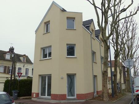 Location Maison LE PETIT QUEVILLY Réf. 78032 - Slide 1