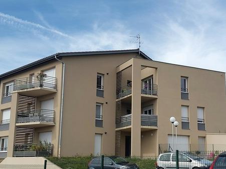 appartement  812 €