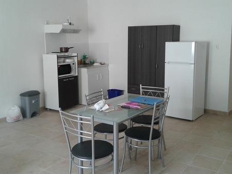 Location Appartement ALES Réf. 2 - Slide 1