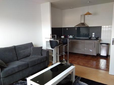 vente appartement USSEL 27m2 35000€