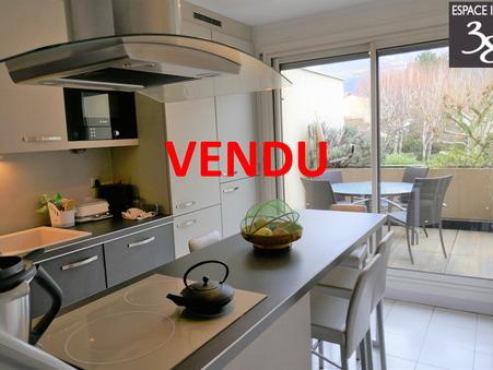Vente appartement 275000 €  Eybens