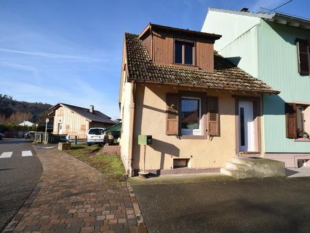 Vente Maison LIEPVRE Réf. 1071 - Slide 1