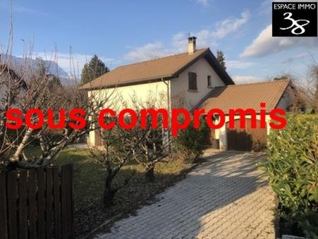 Vente Maison VARCES ALLIERES ET RISSET Réf. G1711a - Slide 1
