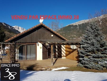 Vente Maison Monestier de clermont Réf. DSa1712 - Slide 1