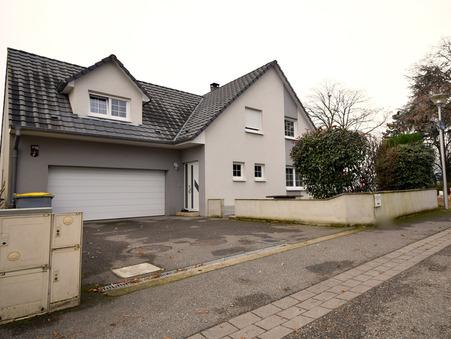 Vente Maison EBERSHEIM Réf. 1068 - Slide 1