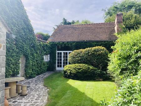 vente maison CELY 200m2 598000€