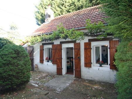 vente maison TAZILLY 40m2 44500€