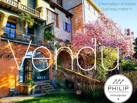 Appartement sur Montauban ; 484000 €  ; A vendre Réf. 215