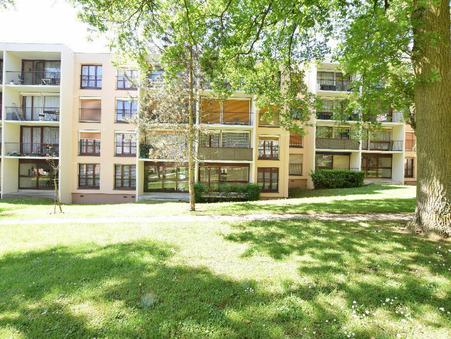 Vente Appartement VILLECRESNES Ref :112 - Slide 1