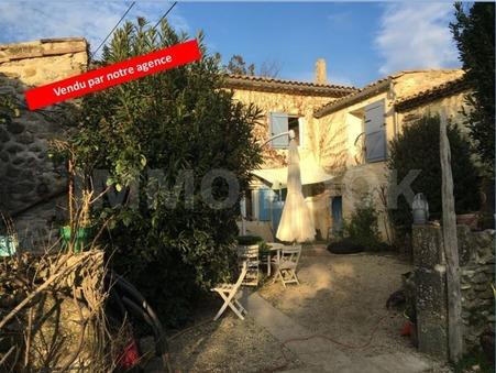A vendre maison LA BATIE ROLLAND 140 m²  336 000  €