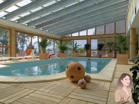 Vente appartement 75000 €  Bolquere