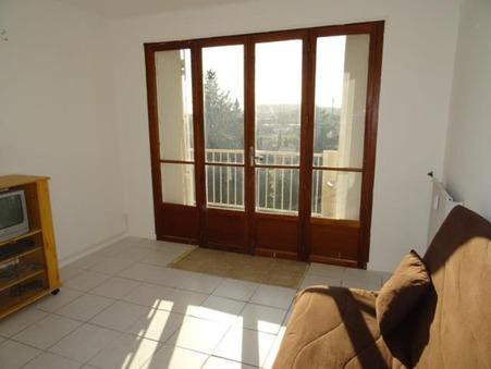 Location Appartement Orange Réf. 766-766