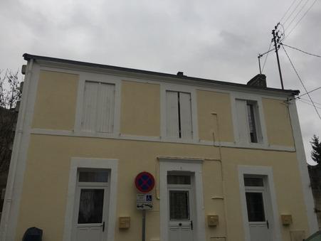 maison  192600 €