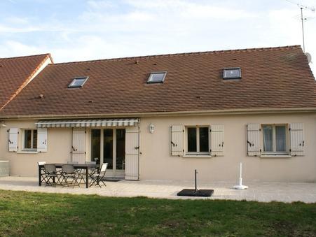 vente maison PERTHES 119m2 325500€