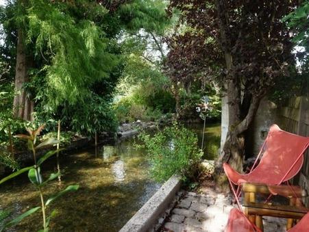 vente maison MILLY LA FORET 65m2 280000€