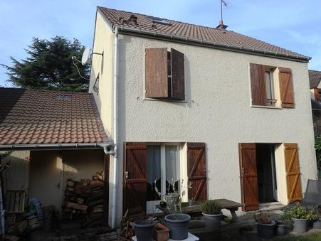 Vente Maison TAVERNY Réf. 5038 - Slide 1