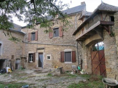 Maison prix nous consulter sur Salles la Source (12330) - Réf. 528