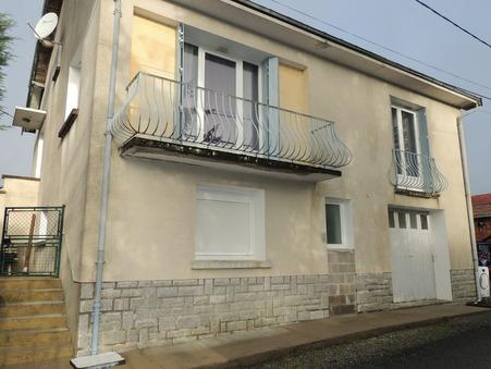 vente maison ORADOUR SUR GLANE 0m2 117500€