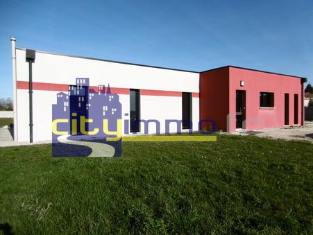 Vente Maison BRIE Réf. 3637 - Slide 1