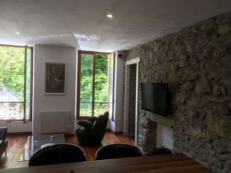 vente appartement EAUX BONNES 56m2 85000€