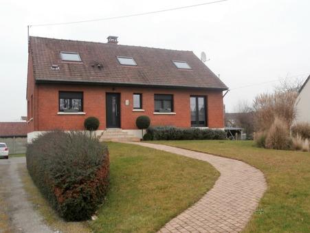 Vente Maison HESDIN Réf. 2582 - Slide 1
