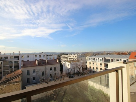 location appartement LE VESINET 106m2 2500€