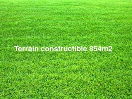 Terrain 43000 € sur Beaurieux (02160) - Réf. 8725