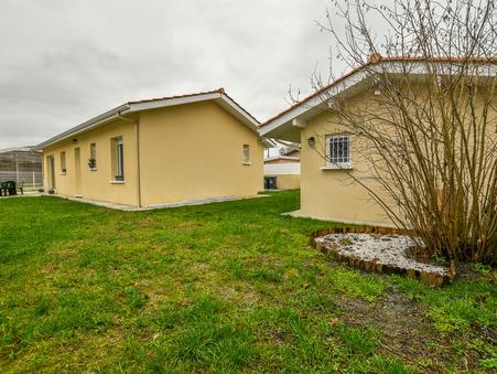 Vente Maison MIOS Réf. 1100 - Slide 1