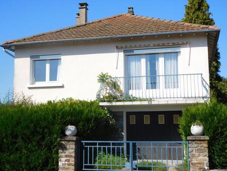 Vente Maison St yrieix la perche Réf. 10336 - Slide 1