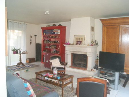 vente maison Saint cyr l'ecole 142m2 598500€