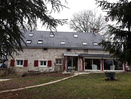 vente maison EYGURANDE 320000 €