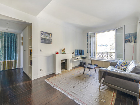 PARIS 3EME ARRONDISSEMENT  605 000€