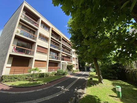 vente appartement FONTAINEBLEAU 109.21m2 420000€