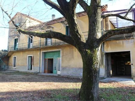 Vente Maison LES MAGES Réf. 301372896-190130 - Slide 1