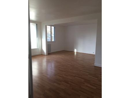 Location Appartement TAVERNY Réf. 1156 - Slide 1