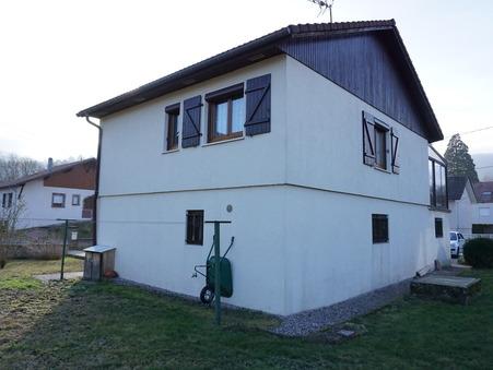 vente maison SAULXURES SUR MOSELOTTE 110m2 128000€