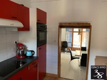 Location Maison MONESTIER DE CLERMONT Réf. EIG136 - Slide 1
