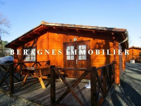Location Maison BERGERAC Réf. 246620 - Slide 1