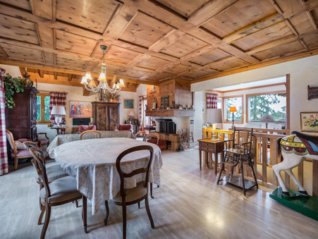 Chalet 9 975 000 € Réf. 18-18 Courchevel