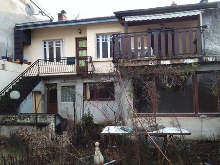 vente maison BORT LES ORGUES 140m2 61500€