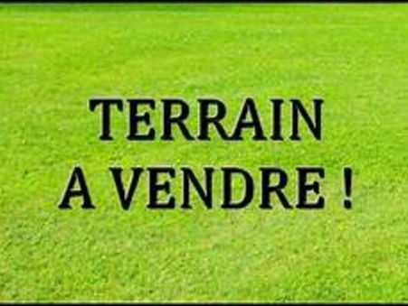 Terrain 44900 € Réf. 1038 Saintes