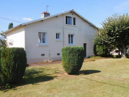 Vente Maison St yrieix la perche Réf. 10210 - Slide 1