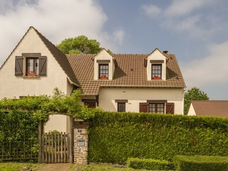 Vente Maison MONDEVILLE Réf. 15 - Slide 1