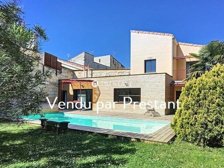 vente maison BORDEAUX 288m2 1645000 €