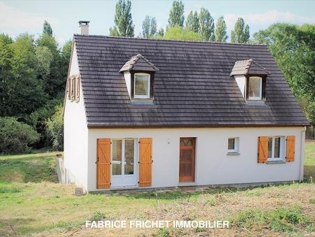 Maison 224000 €  sur La Chapelle Reanville (27950) - Réf. FAB27