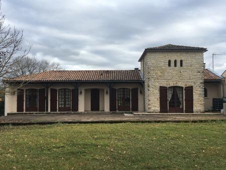 vente maison ANNESSE ET BEAULIEU 420000 €