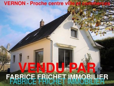 Vente maison 346000 €  Vernon